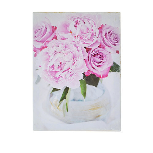 Obraz Pink Pose