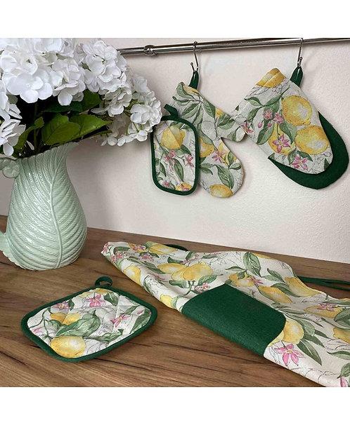 Fartuch Lemon Garden