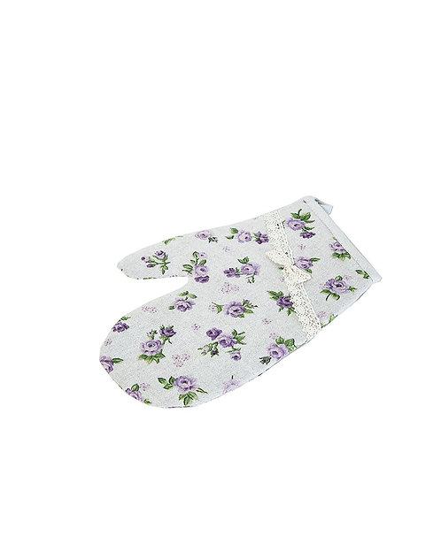 Rękawiczka Lilac Rose