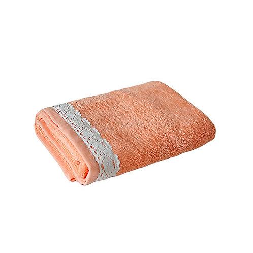 Ręcznik pomarańczowy