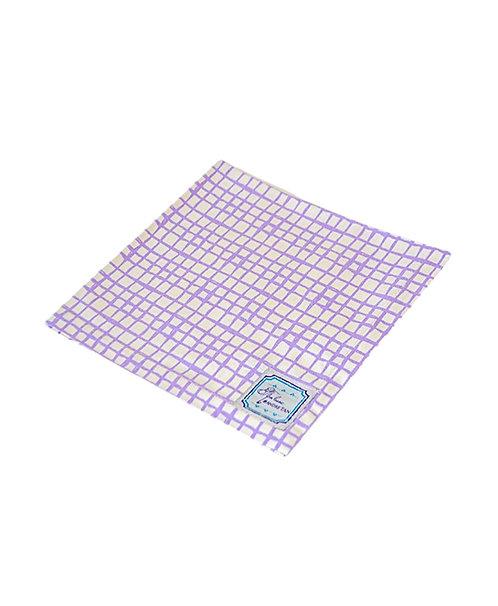 Serwetka Lilac cell