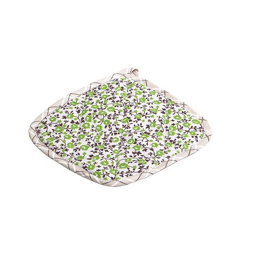 Łapka Olive Flowers