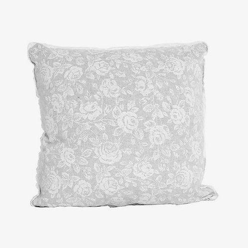 Poszewka dekoracyjna White Rose