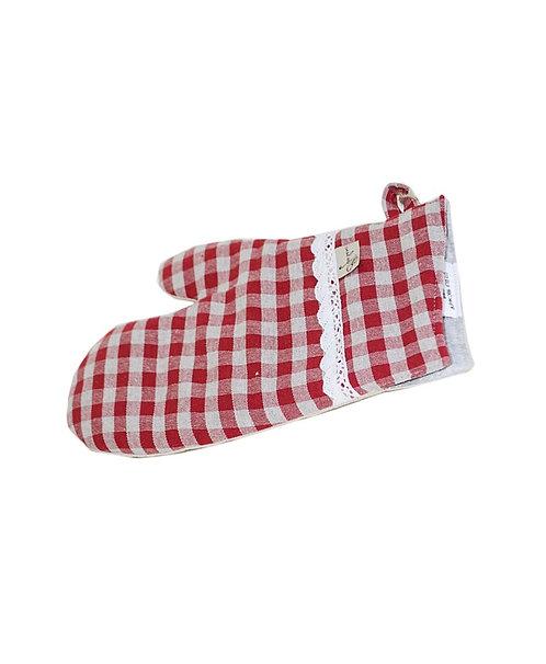 Rękawiczka Village Style Cherry