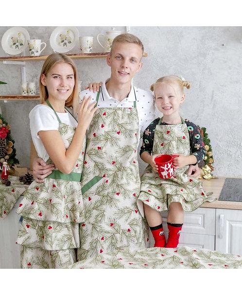 Fartuszek kuchenny Сhoinka