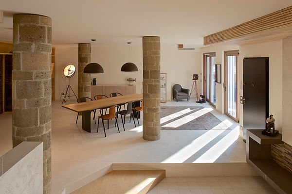 studio 74ram architettura