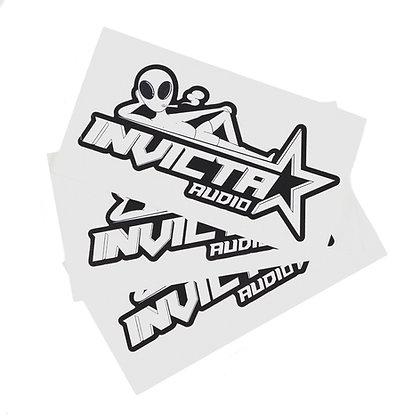 INVICTA Sticker Pack