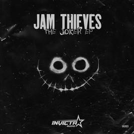 JAM THIEVES - JOKER EP RELEASED