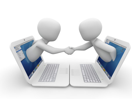 THE LEGAL FRAMEWORK OF E-CONTRACTS IN INDIA