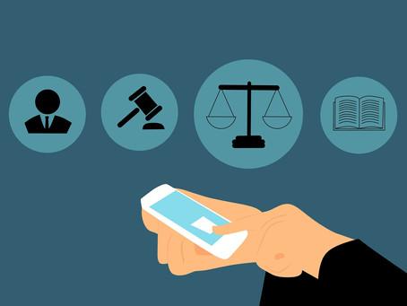 RISING DEMAND FOR LEGAL TECH START-UPS