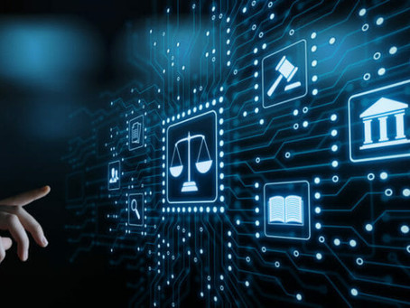 TECHNOLOGY IN JUDICIAL SYSTEM: A Step Forward To Radiant Future