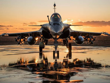 """10 THINGS YOU SHOULD KNOW ABOUT """"GUST OF WIND"""" RAFALE"""