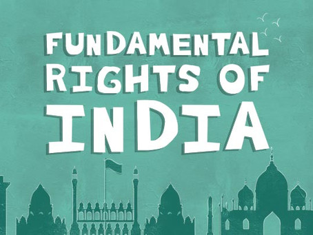 RELATIONSHIP BETWEEN FUNDAMENTAL RIGHTS & DPSP