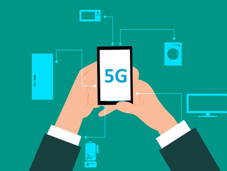 5G & HUAWEI: INDIA ON A CROSSROAD