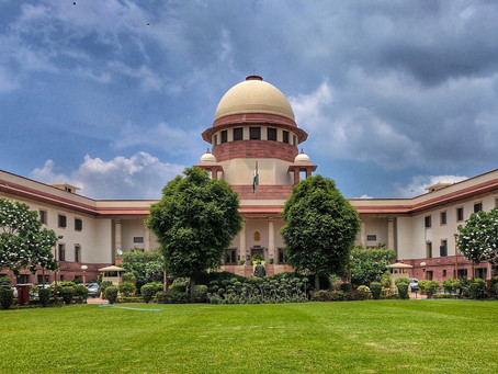 RIGHTS TO CONSTITUTIONAL REMEDIES