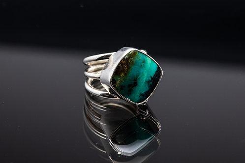 Opalwood Ring