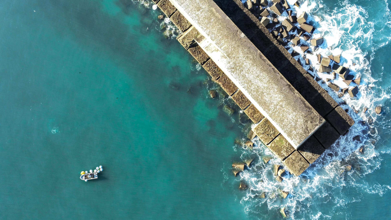 Artha Drone Vinification sous marine