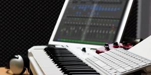 diplomado producción musical puebla Itue