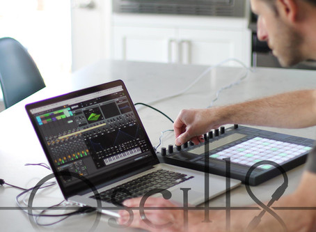 5 Tips to finish tracks faster