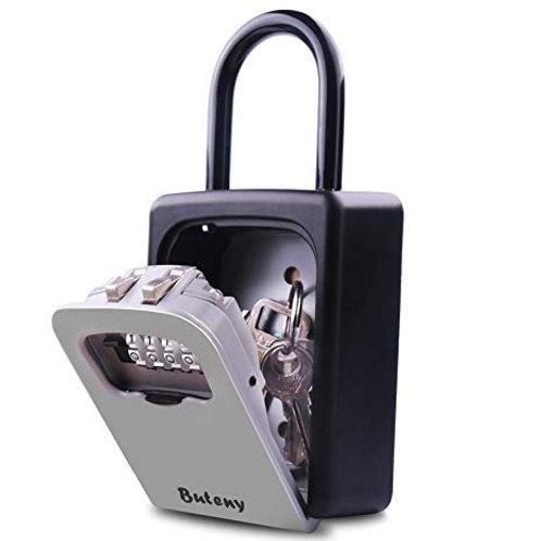 Lock Box Installation