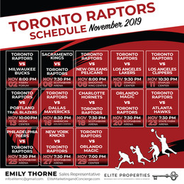 Event Schedule #04