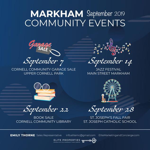Community Events #02