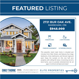 Featured Listing #01