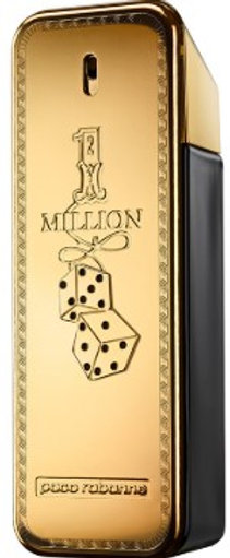 Тестер Paco Rabanne 1 Million Au Monopoly