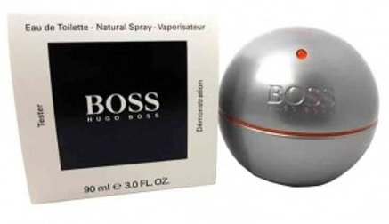 Тестер Hugo Boss Boss In Motion