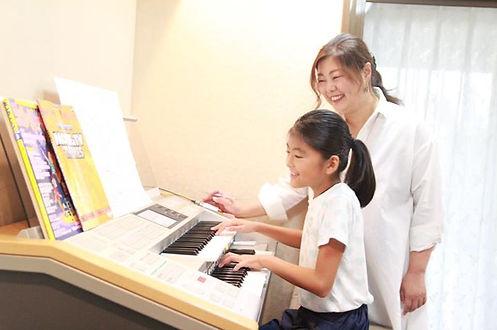 寺家,音楽教室