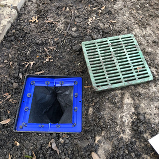 Drainage Filters