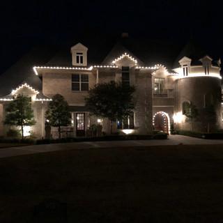 Chrismtas Lights
