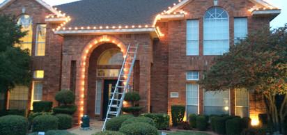 Simple C9 Incandescent lights