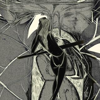 Anticipation (Standing inside the Rhizome)