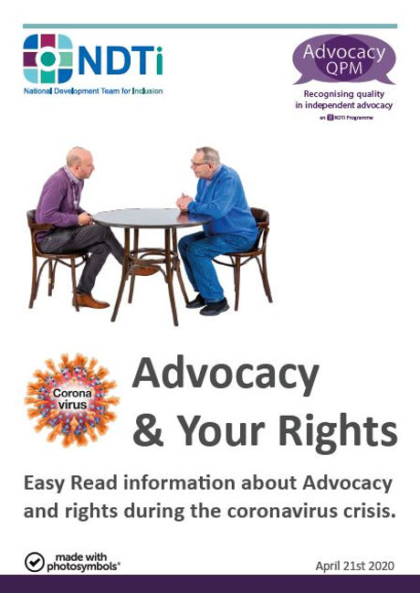 advocacy and your rights.JPG