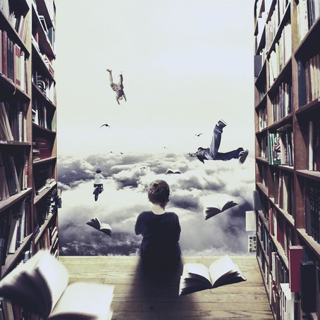 The Cosmic Library    Astrology for Aug 2021