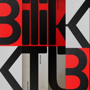 Biliktü Grotesk Typeface