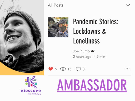 Pandemic Stories - Lockdowns & Loneliness