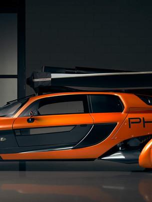PAL-V Pioneer