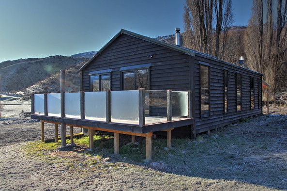 Cardrona Valley, Otago Woolshed Alteration Project