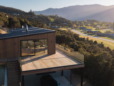 Wanaka Architectural Residential Project
