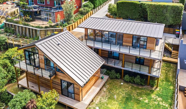 Wanaka new build
