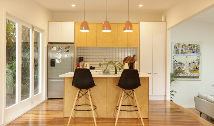 Titirangi Renovation