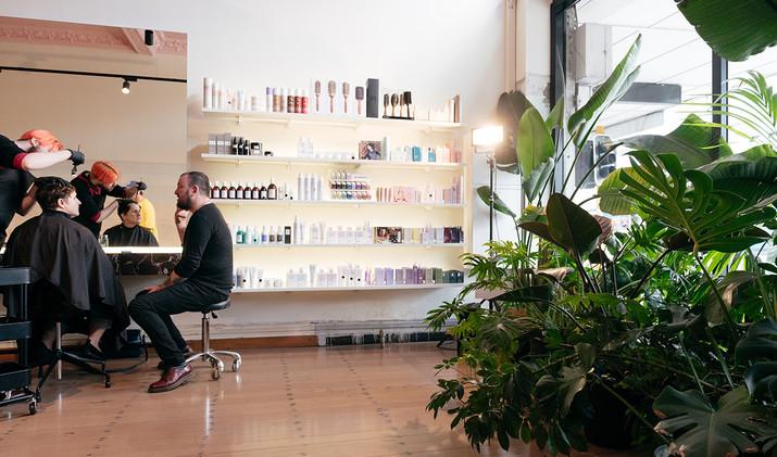 Coleen Hair Studio