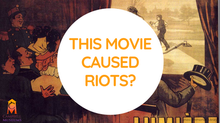 """From cave paintings to movies - storytelling: """"What's in the Box?"""" Box 3-Object #5"""