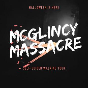 McGlincy Massacre Tour
