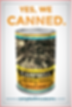Cartvertising Ad for Campbell Historical