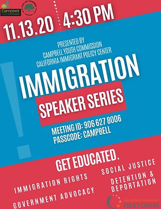 Immigration Speaker Series flyer.png