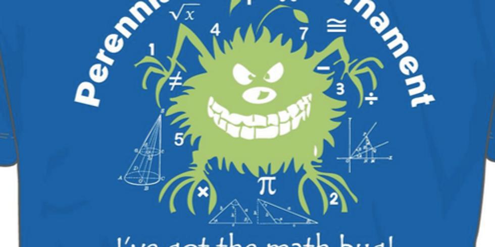 Perennial Math Tournament for Grades 3rd - 8th