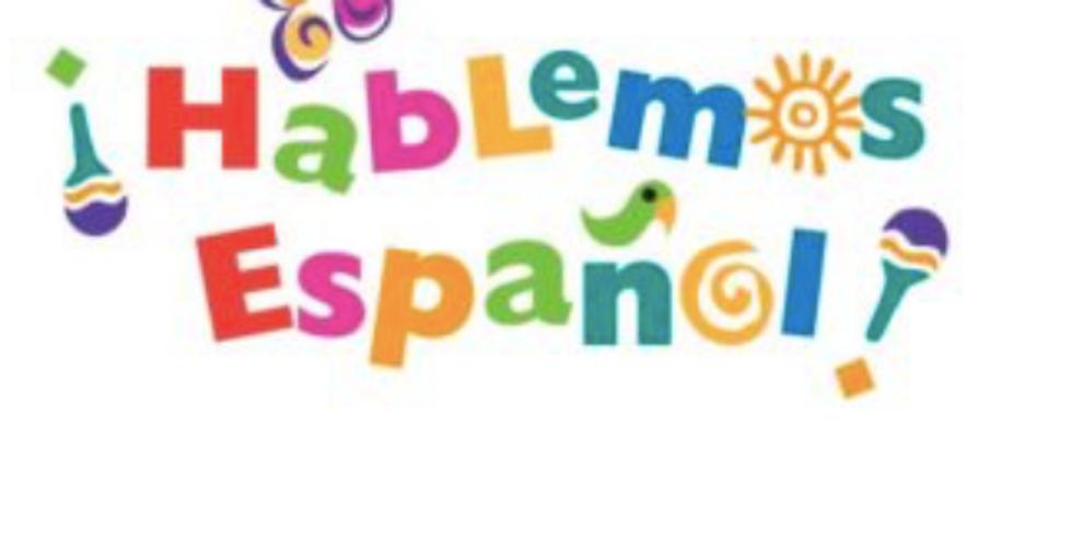 Spanish Language Camp